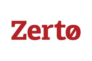 Clients Zerto