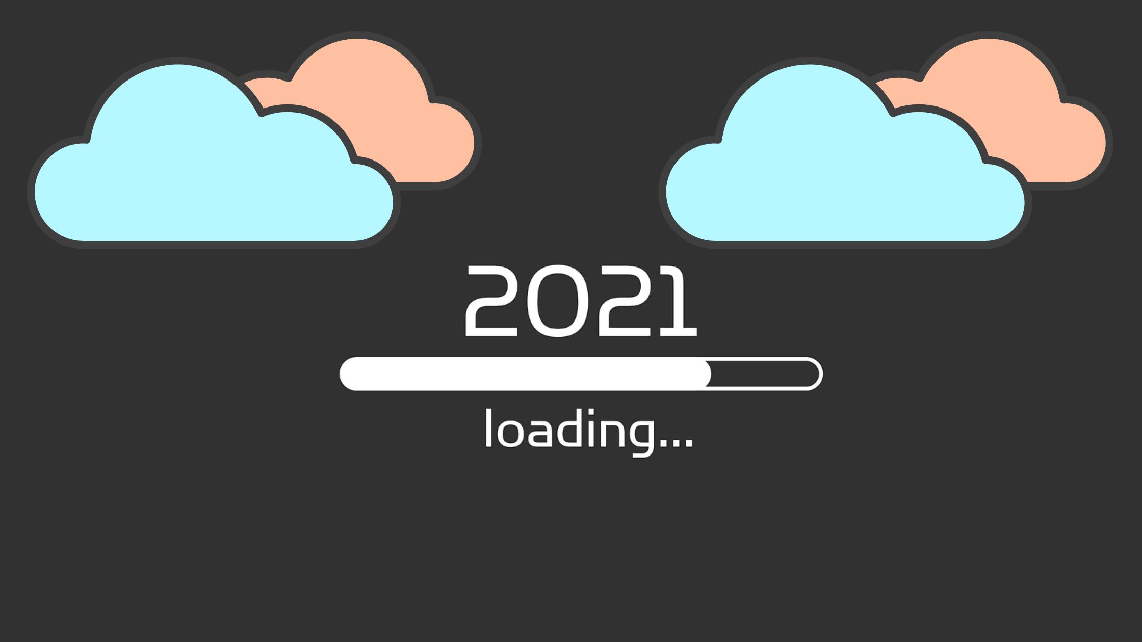 Cloud management BIG transformation in 2021